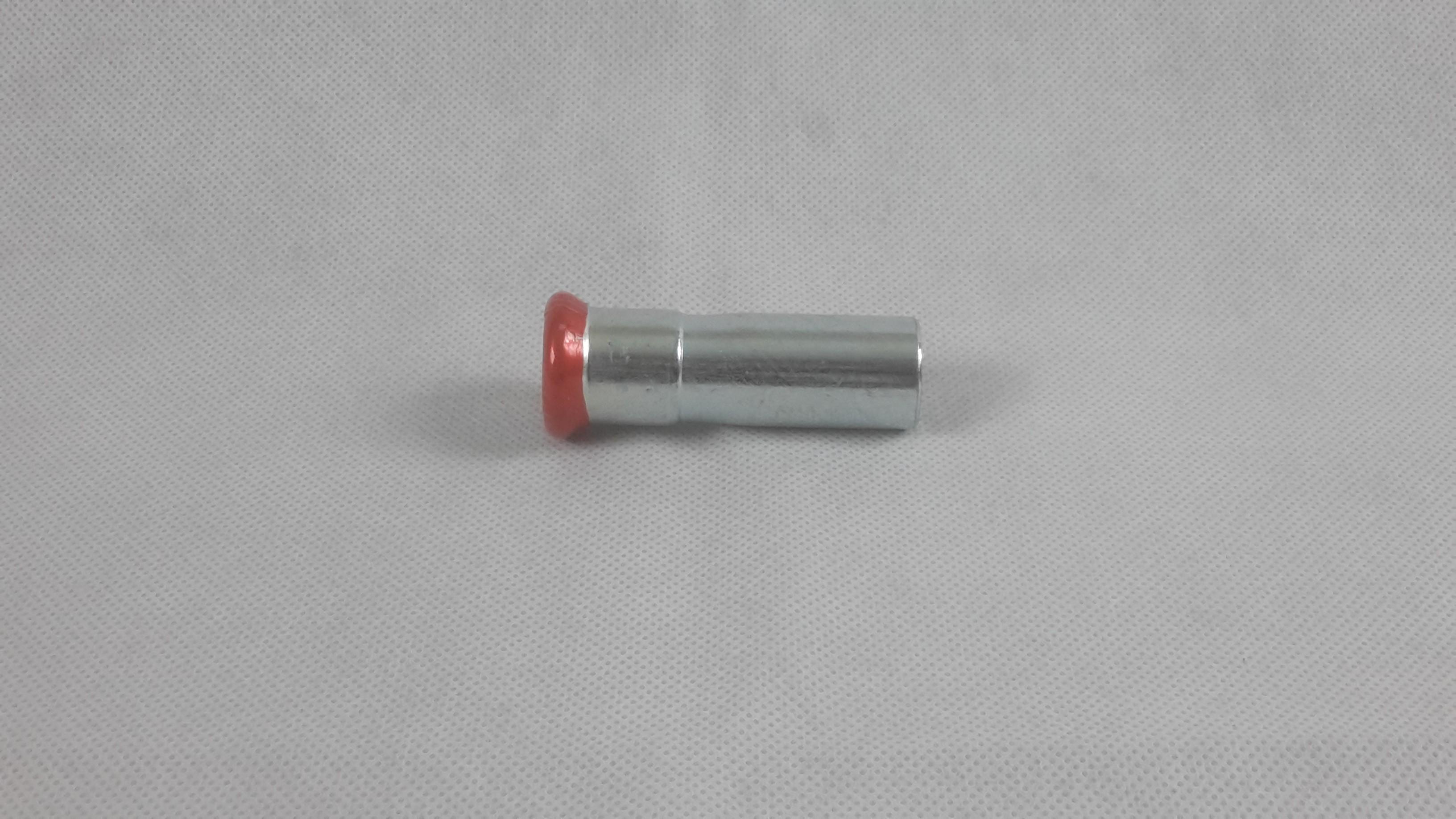 Pressfitting C-Stahl Reduzierung