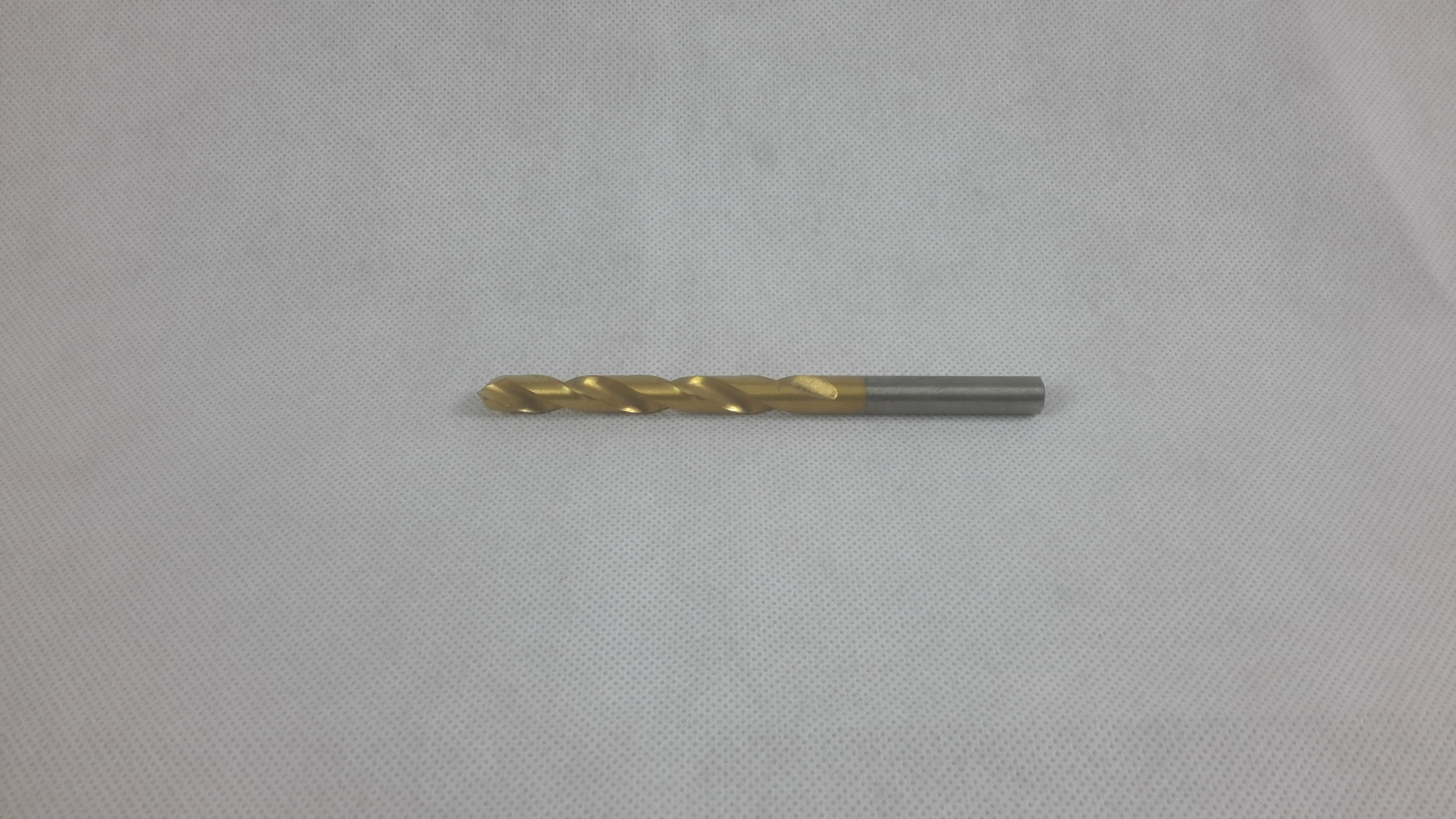 HSS Spiralbohrer DIN 338