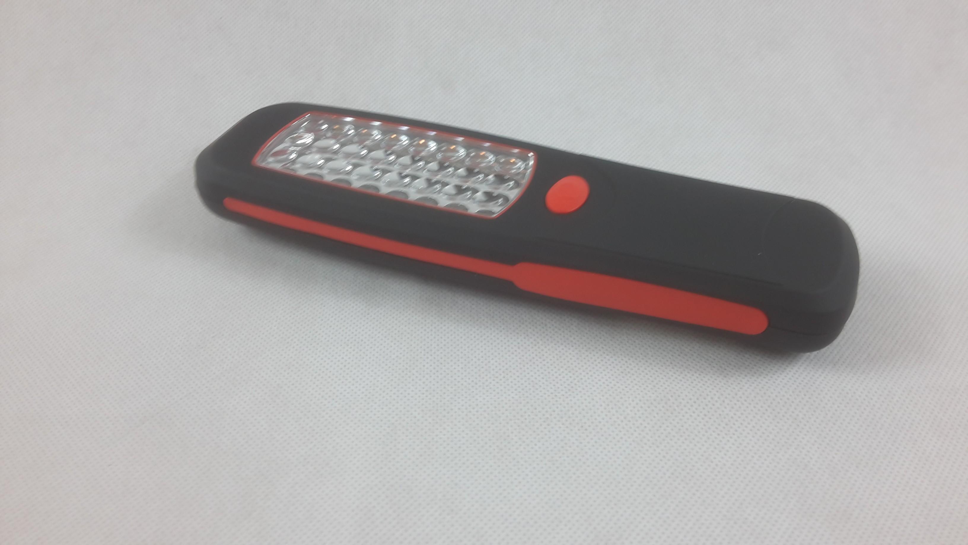 LED Magnet Taschenlampe   Nur Solange Vorrat reicht