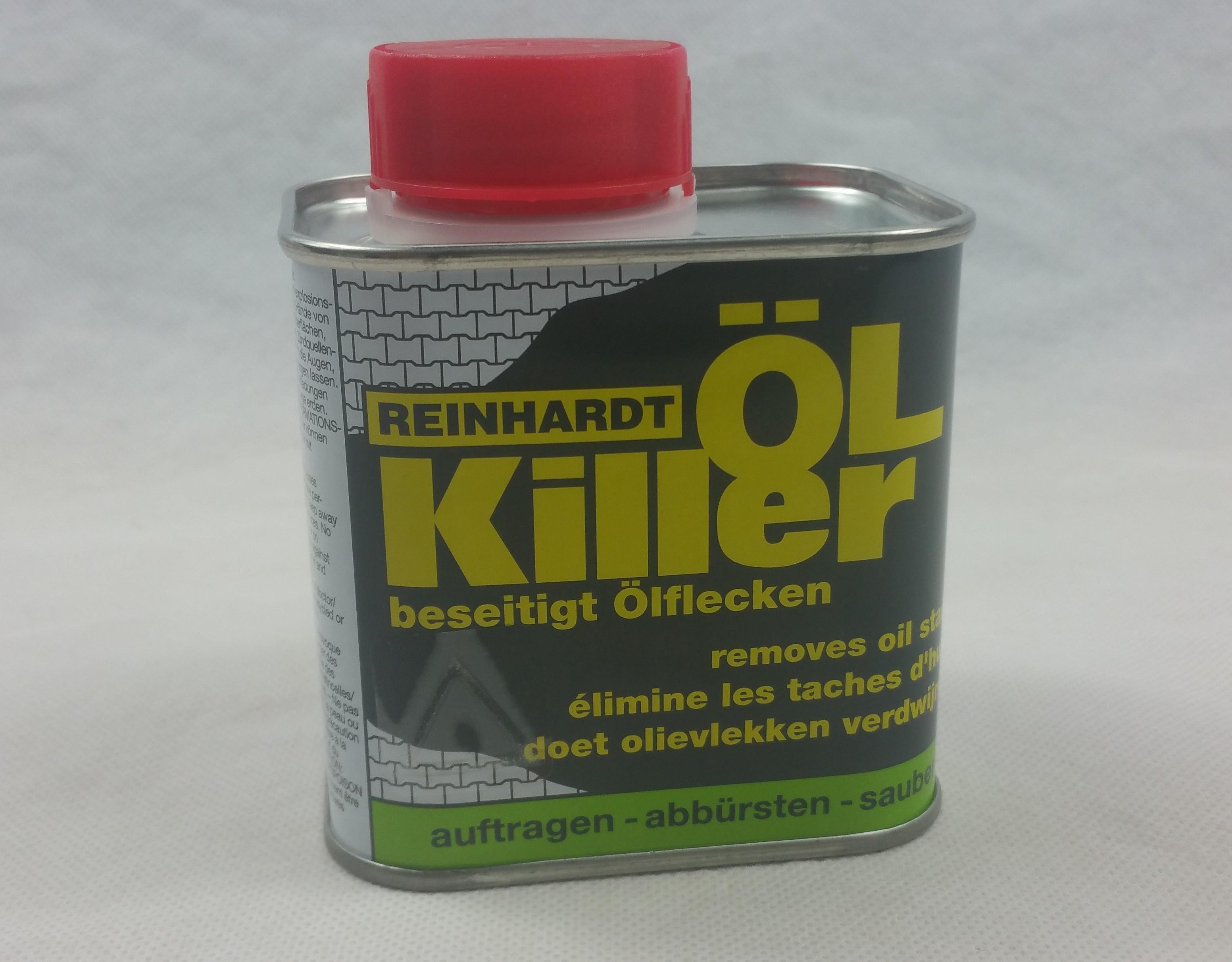 Öl-Killer