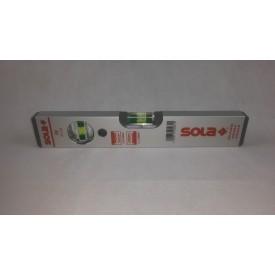 Aluminium Wasserwaage Sola