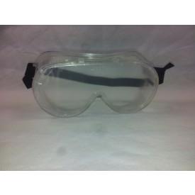Kunststoff Schutzbrille Vollsicht