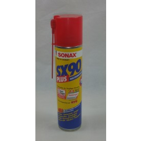 Sonax Multifunktionsspray SX90 Plus 400ml